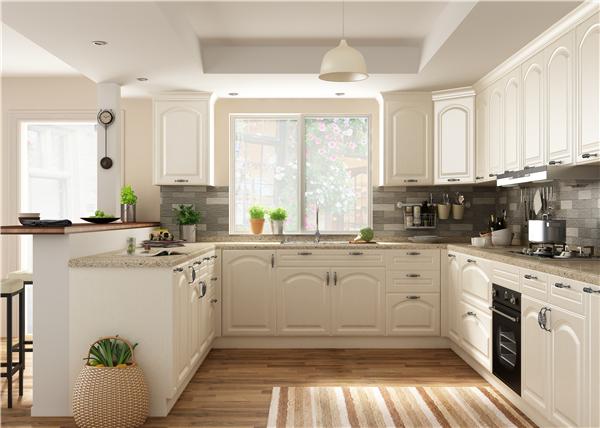 最适合上班族的12款厨房,能帮你节省一半家务时间