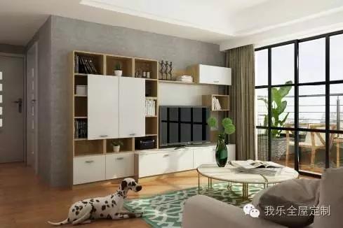 【免费设计】89㎡实用三房设计,这样装扩容一倍、品味不俗!